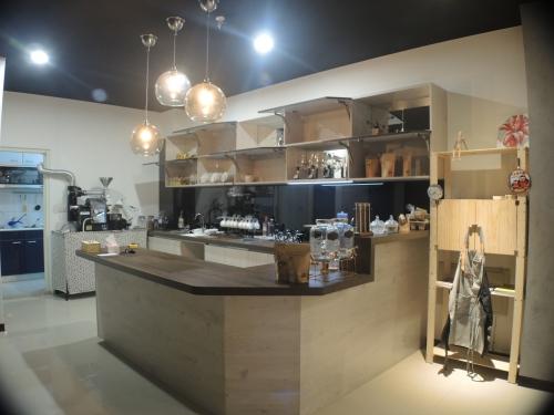 咖啡廳-商業空間1